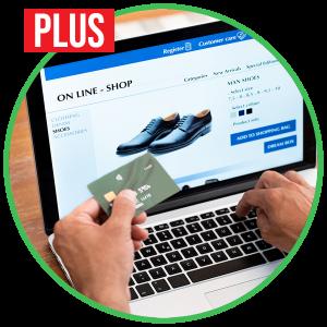 sito ecommerce professionale